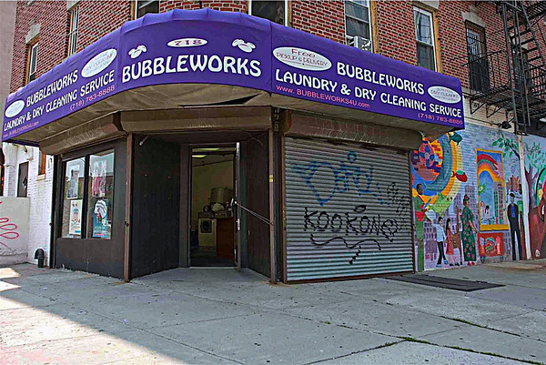 Bubble Works