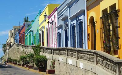 Carnival SoCal & Mexican Riviera  2015