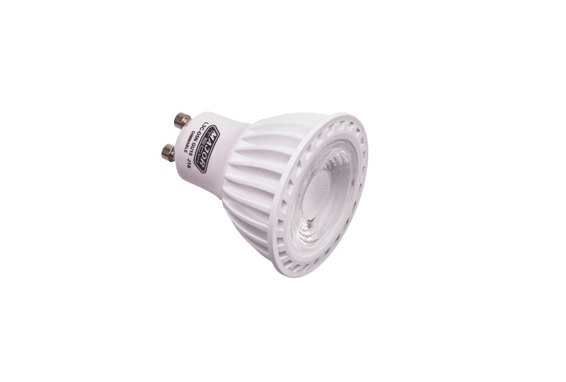 MAJOR TECH Dimmable 5W GU10 Spotlight Natural White L3C-D5N