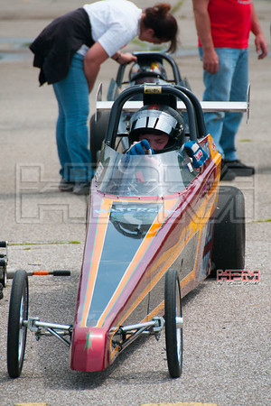Junior Dragsters - April 29th, 2017