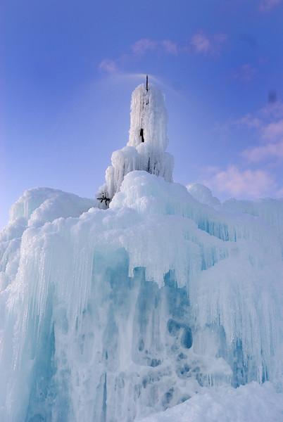 2/16/09 Belle Isle Ice Tree