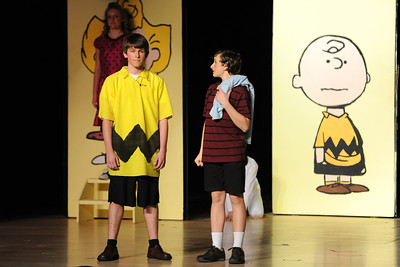 Musical - You're A Good Man Charlie Brown