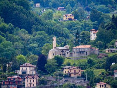 Italy - Argegno