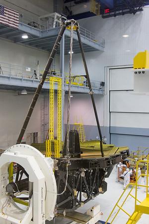 James Webb Space Telescope (JWST)  @GSFC
