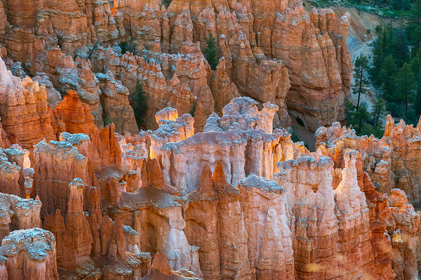 Canyons of the South West