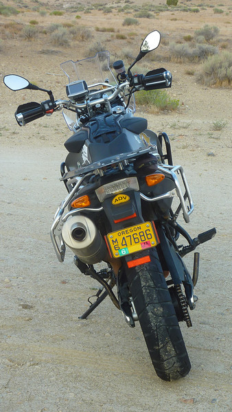 F800GS for sale