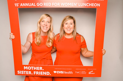 Go Red For Women Luncheon 2019