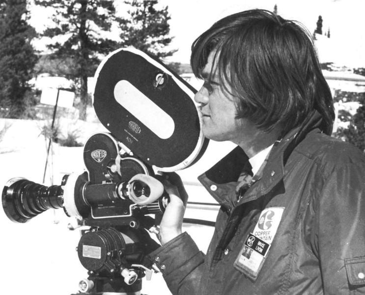 Young LaRue Skiers Island Film Crew.jpg
