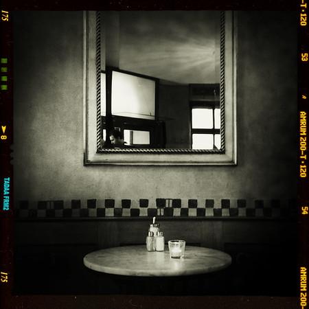 Polaroids IV