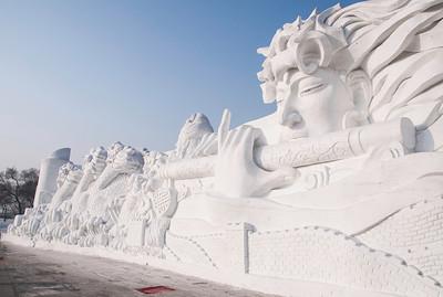 China 2012-2013