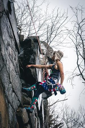 Taylors Falls Climbing (2-3-19)