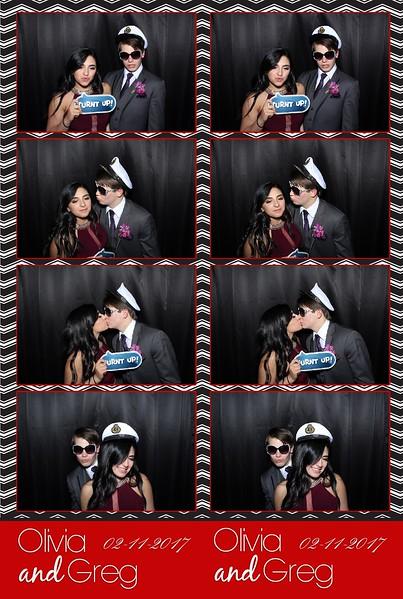 Olivia & Greg (2-11-17)