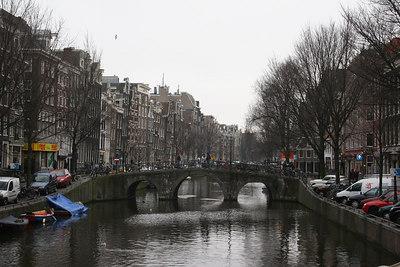 Holland - Amsterdam