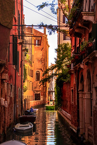 Italy - June 2016