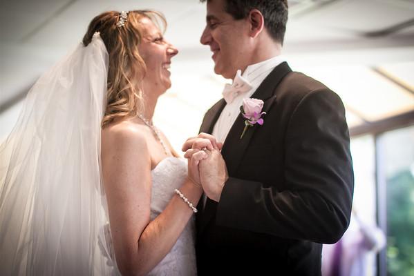 Creveling-Mager Wedding
