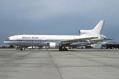 Bismillah Airlines