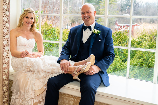 Kimberton Inn Wedding Photography