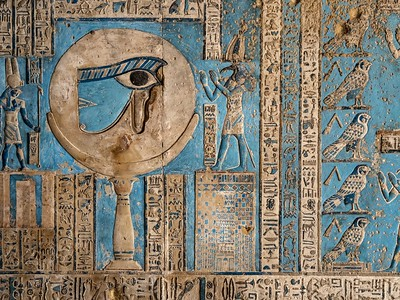 Dendera and Abydos