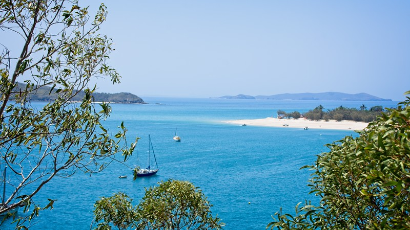 Great Keppel Island - 2019/11/19
