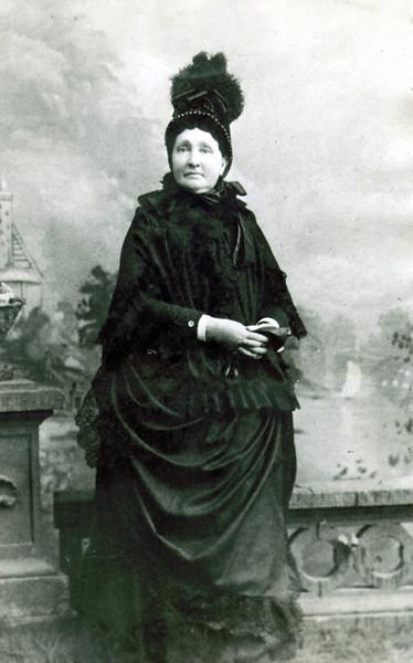 Mary Avery Jenkins