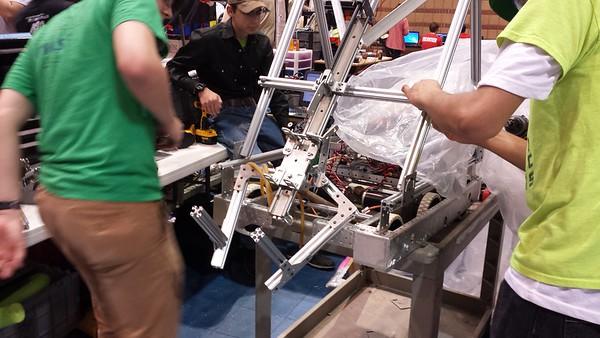4316 - Trobotics