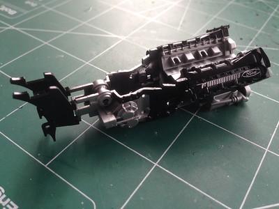 Lotus 102D