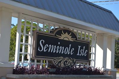 Seminole Isle Home