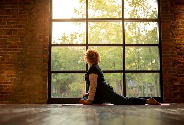 Melissa -Yoga