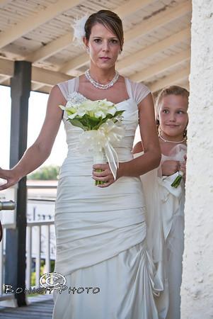 Vicki Bouvier & Rockwell Roberts - Island Hotel, Cedar Key Florida