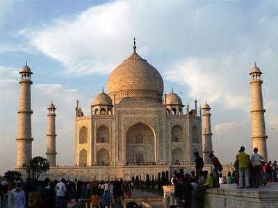 Agra - India - February 2009
