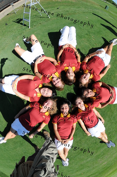 2011 Team Photo and Head Shots