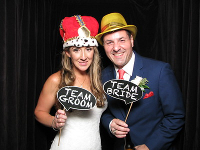 Katie & Eric's Wedding