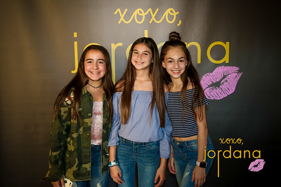 2018-04-06 JORDANA'S BIRTHDAY PARTY