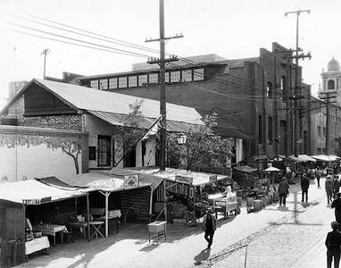 1931, Overa St.