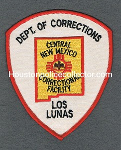 New Mexico Dept of Corrections