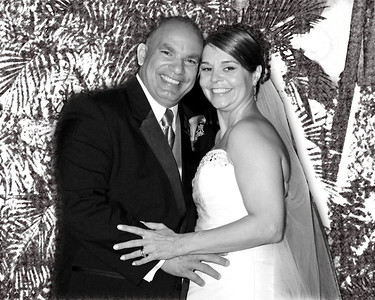 Farradas / Echemedia Wedding Jan. 26, 2013