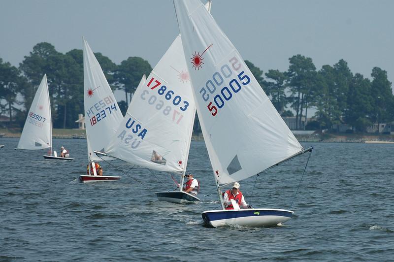 50005 Henry Amthor Hampton YC, 178603 Alain Vincey Fishing Bay YC
