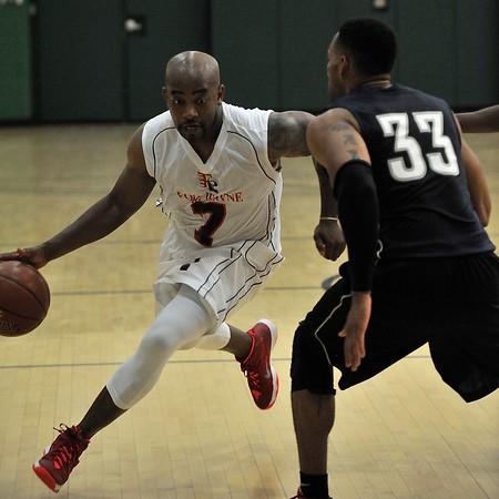 Basketball 5X5