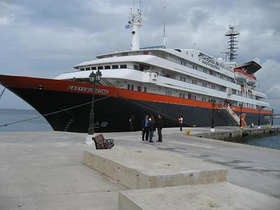Greek-Cruise