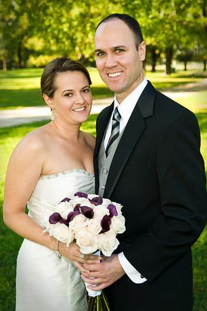 Kathy & Shawn - 10.04.08