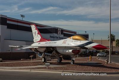 Nellis AFB Nevada