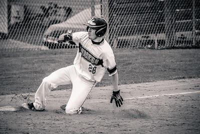 Lancaster @ Dodgeville Baseball 4-25-19