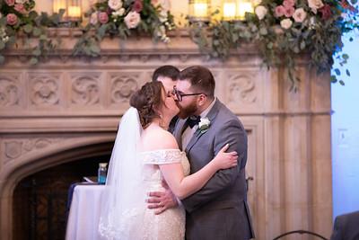 Christian and Karlie--Ceremony