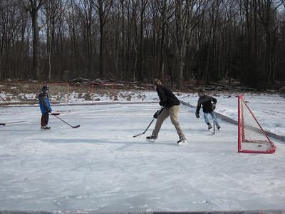 Feb 2013 Winter Fun