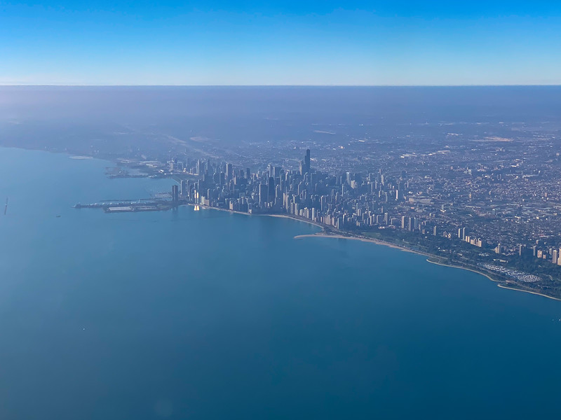 The Lake and Chicago