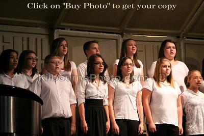 Chorus PV Spring Concert 2011