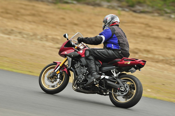 The Ridge Motorsports Park in Shelton WA 7-15-12 WMRRA Rd5