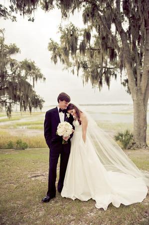 Alex & Caroline Wed