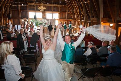 Cansino / Foreman Wedding . . .