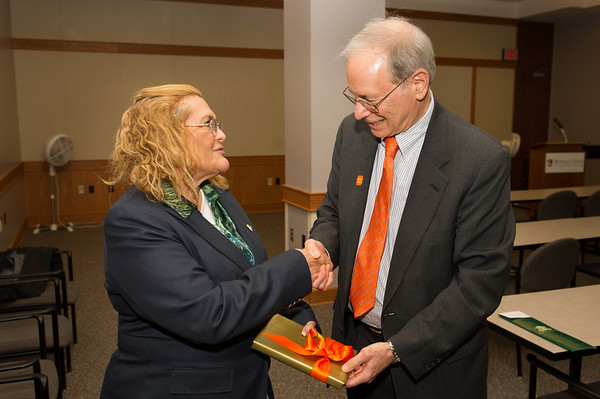 12/6/13 University of Quintana Roo Agreement Signing Ceremony